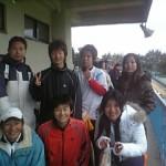 千葉県クラブ対抗戦