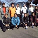 第11回シングルス大会 12.23