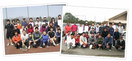 ようこそテニスコミュニティ千葉へ!